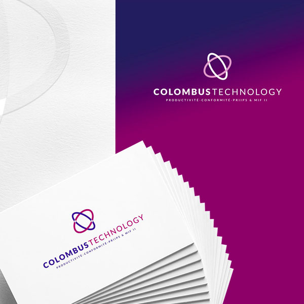 Colombus Technology - Logo
