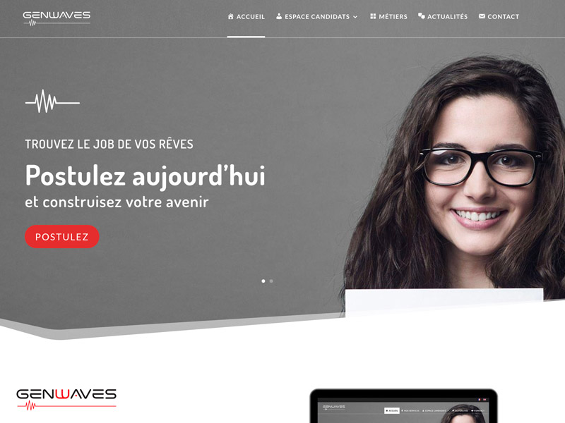 Genwaves